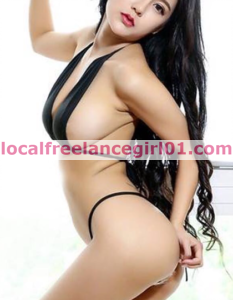 Local Freelance Escort - Misu - Korean - Penang VIP